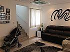 Sobrado 3 dormitorios em condominio fechado 122 m²,  santo andre - jardim stella.