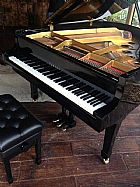 Piano yamaha de cauda c3 yamaha de 1/2 cauda modelo c3