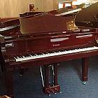 Piano schumann semi-novo