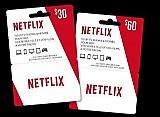 Cartao pre-pago netflix 2 meses-4 telas   ultra hd