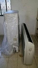 Ar condicionado split gree 42000 btus