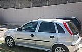 Chevrolet corsa - 2004
