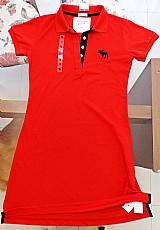 Camisa polo,  camisetas e vestidos originais peruanos
