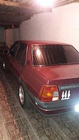 Chevrolet monza 1995 94 / 95 cor vinho