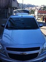 Chevrolet ígile 2010 pneus novíssimos pireli