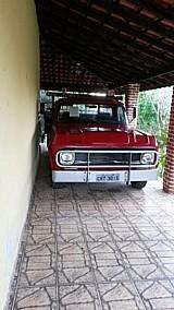 Chevrolet c-10 em otimo estado