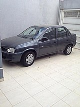 Corsa sedan classic life 1.0 flex 2007 - 2007