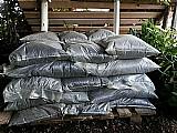 Terra preta adubada 15kg