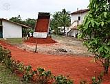 Terra adubada para jardim e hortos