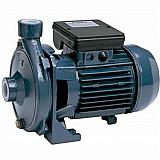 Bomba de agua eletrobomba para poco ou tanque reserva d agua