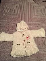Roupa de bebe de inverno,  tipo casaco de pele
