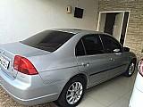 Honda civic impecavel - 2001