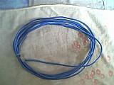 Cabo de rede 6 metros cor azul