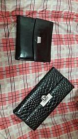 Bolsa de festa noite / carteira