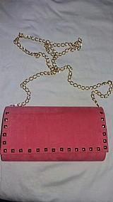 Linda bolsa de festa usada apenas 2 vezes