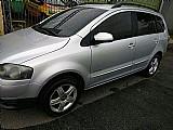 Volkswagen spacefox completa conservada abaixo da tabela - 2009