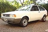 Volkswagen gol branco 1994