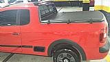 Volkswagen saveiro vermelho 2011
