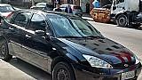 Ford focus preto 2006 / 2007 - 2006