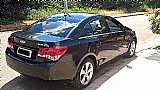 Chevrolet cruze preto 2012