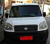Fiat doblô cargo 1.4 branco 2011