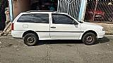Volkswagen parati branco 1999