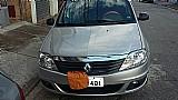 Renault logan expression prata ano 2012