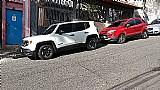 Jeep renegade branco ano 2016