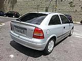 Chevrolet astra 2000 prata - 2000