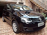 Volkswagen fox preto 2011 em sao paulo