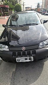Estrada preto - 2010 em sao paulo