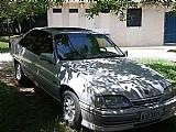 Chevrolet omega gls 2.0 branco 1992