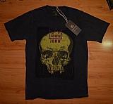 Camiseta jhon jhon preta