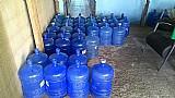 Galoes de agua 20 litros em j alisa