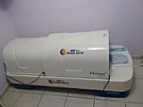 Camera emagrecimento photon dome1  c/ infravermelho semi-nova