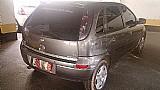 Chevrolet corsa hatch prata 2009 - 2010