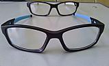 Armacao óculos esportiva crosslink varias cores para colocar lente