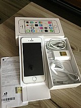 Iphone 5s 16gb 4g anatel completo impecavel