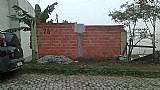 Terreno na vila tavolaro - ribeirao pires