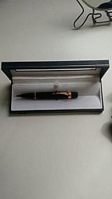 Vendo uma caneta mont blac