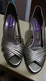 Sapato nativa,  numero 35