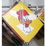 Pipa - pacote raia peixinho grande c/ 25 unidades