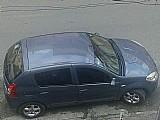 Renault sandero azul - 2009