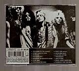 Cd guns n roses greatest hits cd novo lacrado