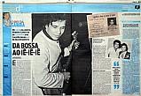 Da bossa nova ao ie-ie-ie,      roberto e luiz ayrao,      carteira do curso de piano em cachoeiro de itapemirim-es,      14-03-2011