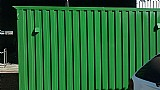 Container agricola
