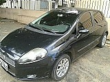 Fiat punto preto 2009 - 2009