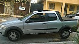 Fiat strada prata - 2012