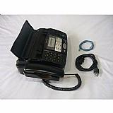 Aparelho fax panasonic kx-ft901