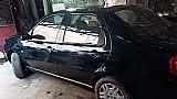 Fiat flex siena siena 2007 verde - 2007
